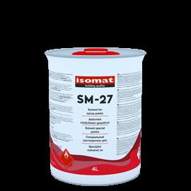 SM-27 Διαλυτικό εποξειδικών