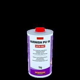VARNISH-PU 1K πολυουρεθανικό βερνίκι